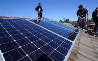 Three Facts about Solar Electricity for your Household