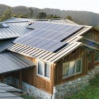 Installing a PV System