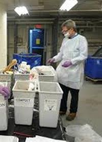 Waste Audits for Sustainability