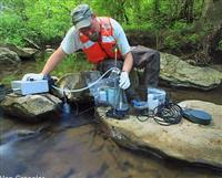 Water Monitoring and Sampling