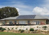 What are Grid Connected Solar Systems