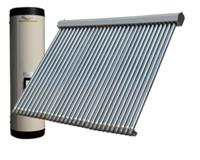 What is a Solar Hot Water System