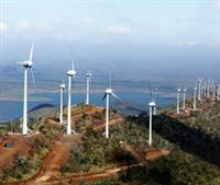 Wind Farm for Developing Countries