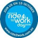 About National Ride to Work Day