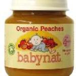 Babynat - Fruit Jars