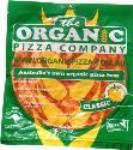 Organic Pizza Bases