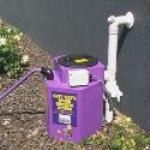 Plastic Plumbing & Irrigation Supplies(Grey Water)
