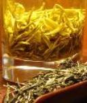 Silver Bud Tea